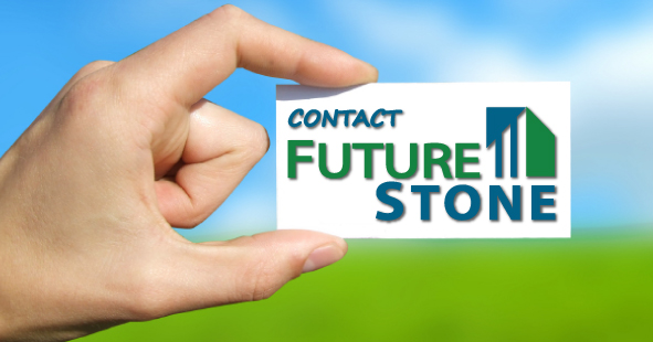 Contact FutureStone for more information about NUDURA Insulated Concrete Forms