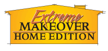 NUDURA featured on Extreme Makeover Home Edition